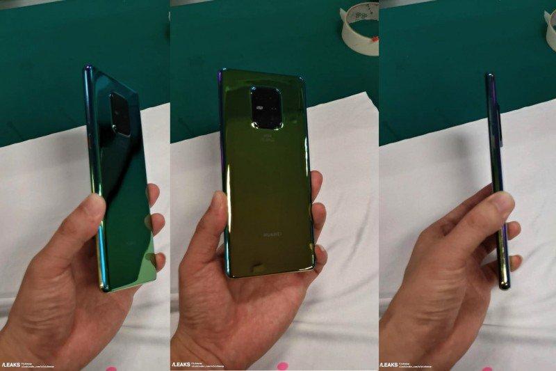 Huawei Mate 30 Unlock Code EE, Vodafone, O2, Pro, Lite, Free Service