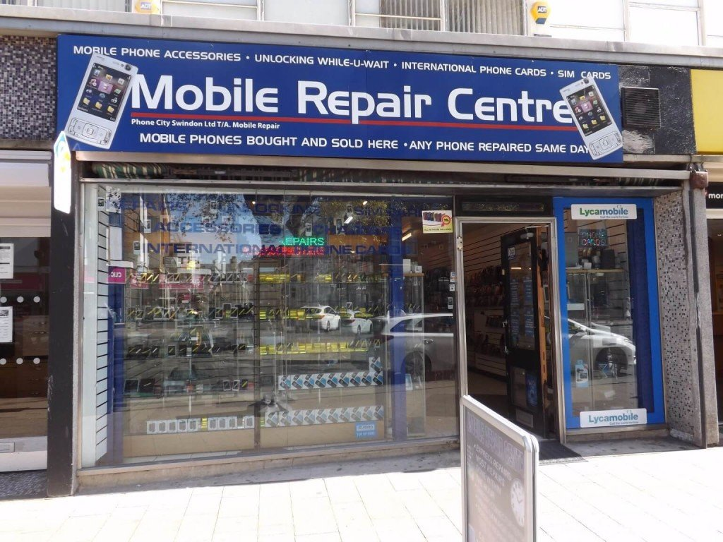 Going to your local mobile repair shop is a popular way to get your Samsung phone unlocked.