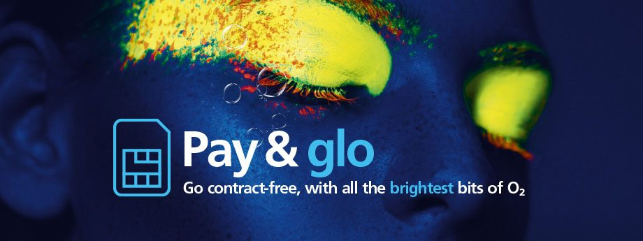 O2 recently announced the 'Pay as you glo' campaign. With PAYG you can request your iPhone 6S unlock anytime.