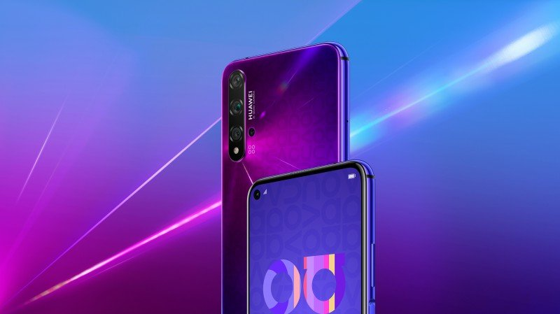 How to Get Your Huawei Nova 5T Unlock Code from EE, Vodafone, O2