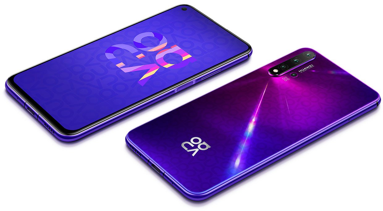 The Huawei Nova 5T is a flagship smartphone packed full of tech, but is it easy to unlock?