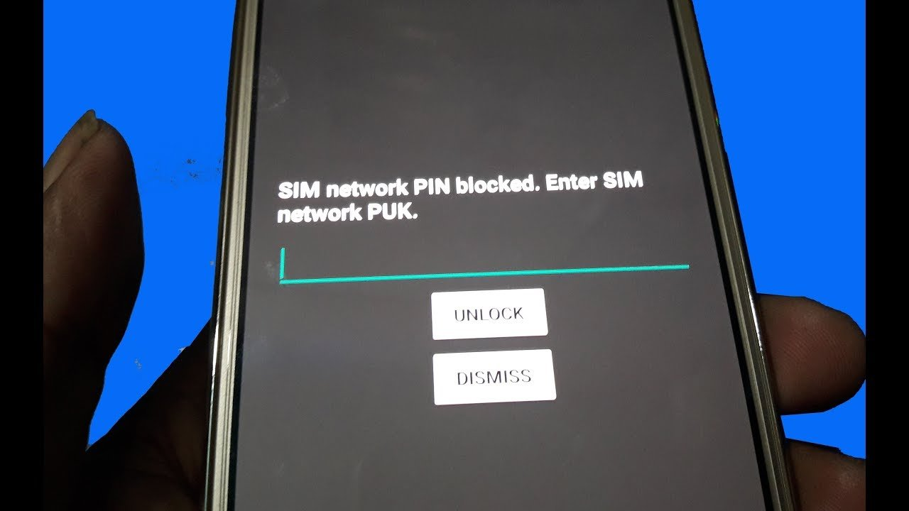 How to Bypass the Samsung PUK Code Screen & Unlock Your Phone