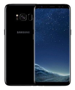 Samsung Galaxy S8 Unlock Code | +Plus | Active | Edge | UK | SIM Network Unlock PIN
