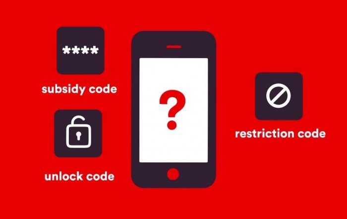 Unlock iPhone Virgin Mobile (Media) UK, No Network Service Code Needed