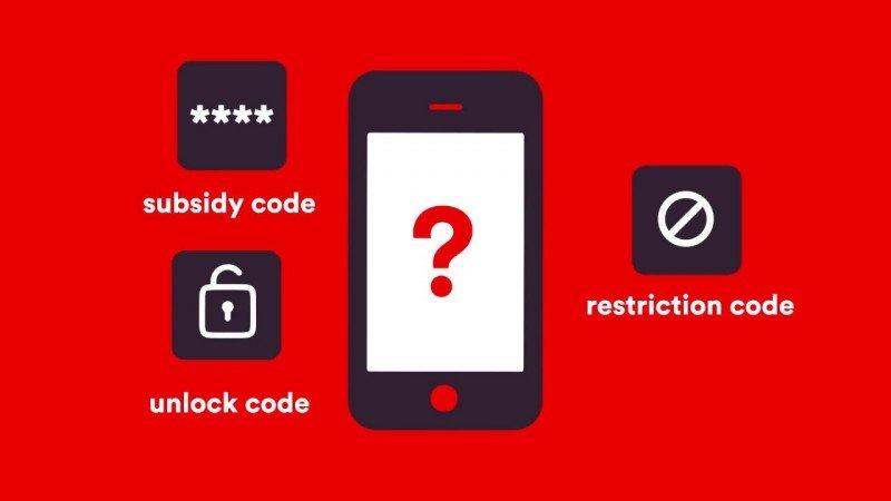 Unlock iPhone Virgin Mobile (Media) UK, No Network Service Code Needed