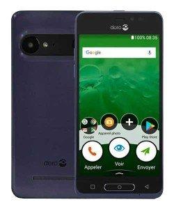 Doro 8035 Unlock Code | UK | EE | Tesco Mobile | O2 | Vodafone | BT