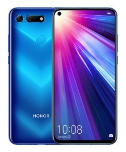 Honor View 20 Unlock Code | Pro | UK | O2 | EE | Vodafone | Tesco | BT Mobile