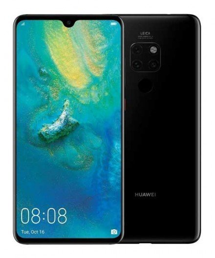 Huawei Mate 20 Unlock Code | Pro | Lite | X | UK | O2 | Vodafone | EE | Tesco Mobile | BT