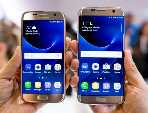 How to Unlock Samsung S7, S7 Edge, S7 Active from EE, O2, Vodafone by Code