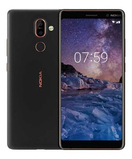 Nokia 7 Unlock Code | 7 Plus | 7.1 | 7.2 | EE | Vodafone | O2 | Virgin | Tesco Mobile | BT | UK