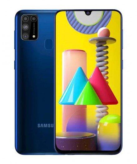 Samsung M31 Unlock Code | UK | O2 | Vodafone | EE | Lebara | Virgin | Tesco Mobile | Talk Talk